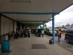 Belize International Airport (PGIA)