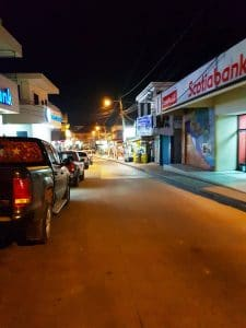 San Ignacio Town Shuttle